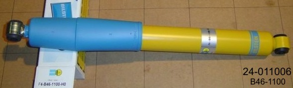 Bilstein B6 Rear : Nissan Pick Up D21 D22;H;B6