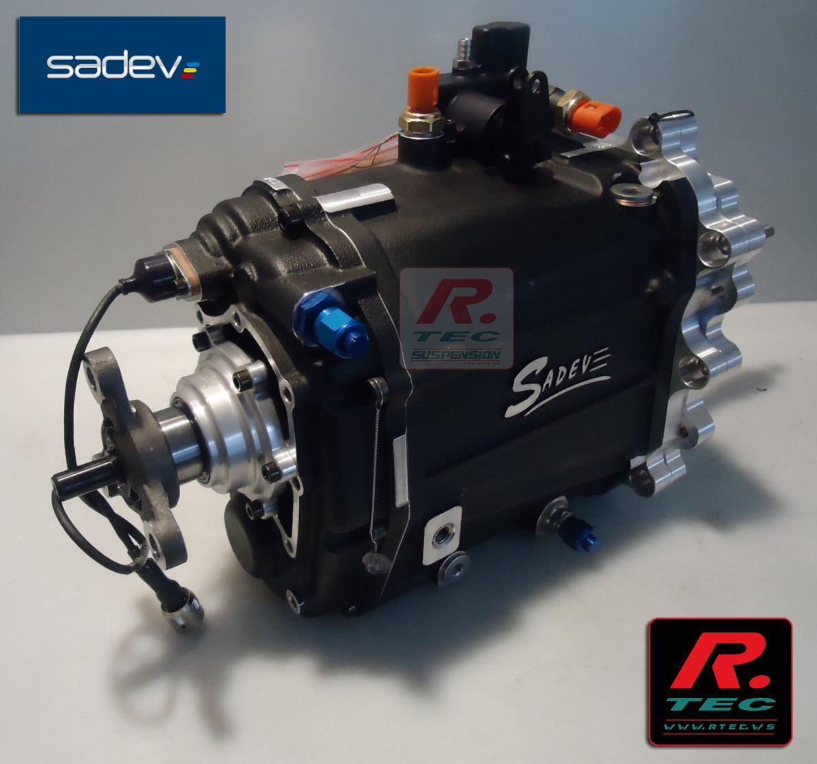 sadev-scl8217 | R  tec